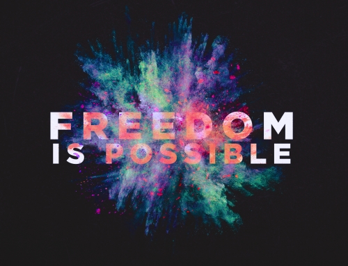 Freedom Is Possible